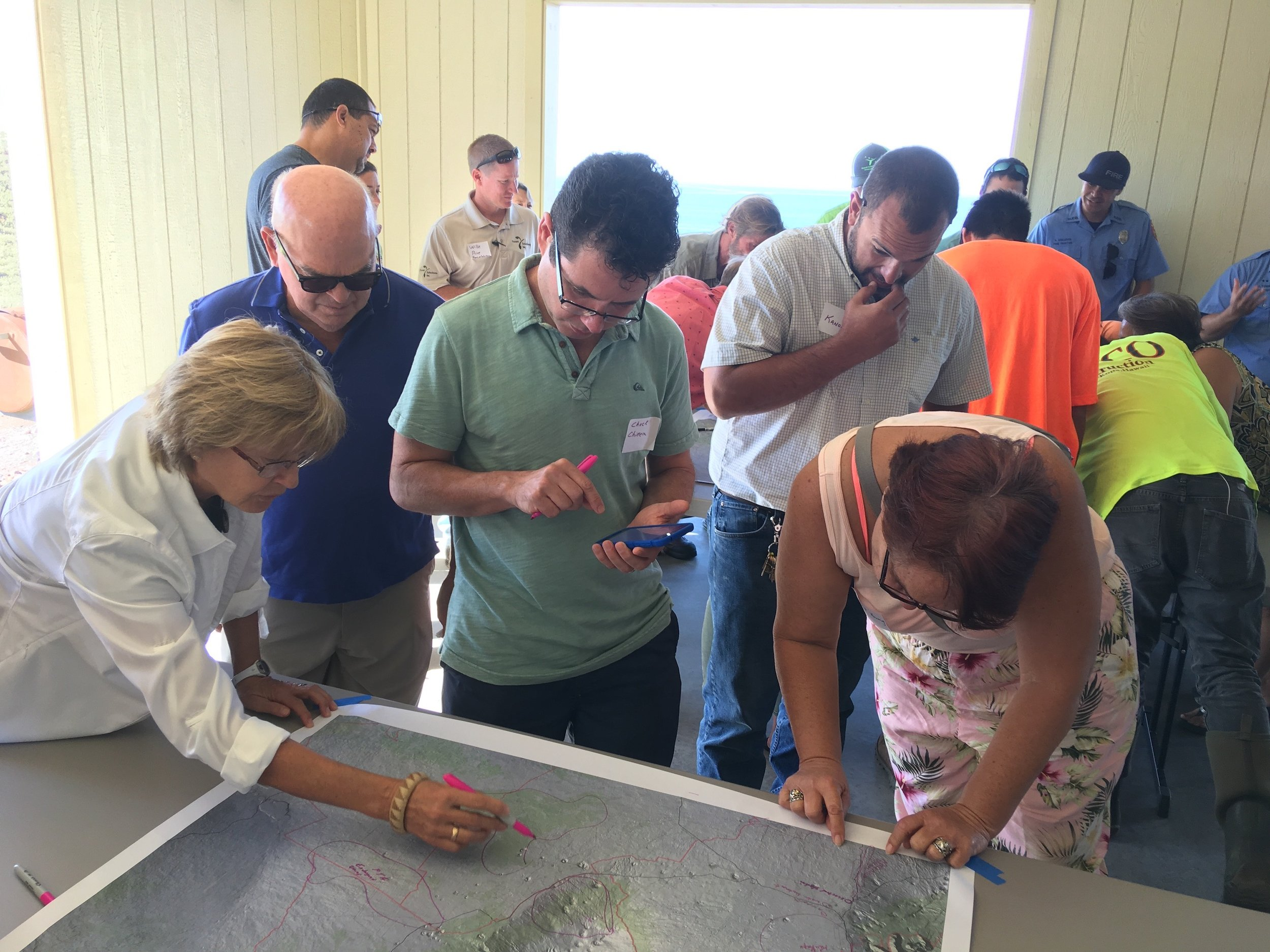 Hawaii Island Kailapa Vegetative Fuels Management Collaborative Action Planning Workshop_2_26_2019_24.jpg