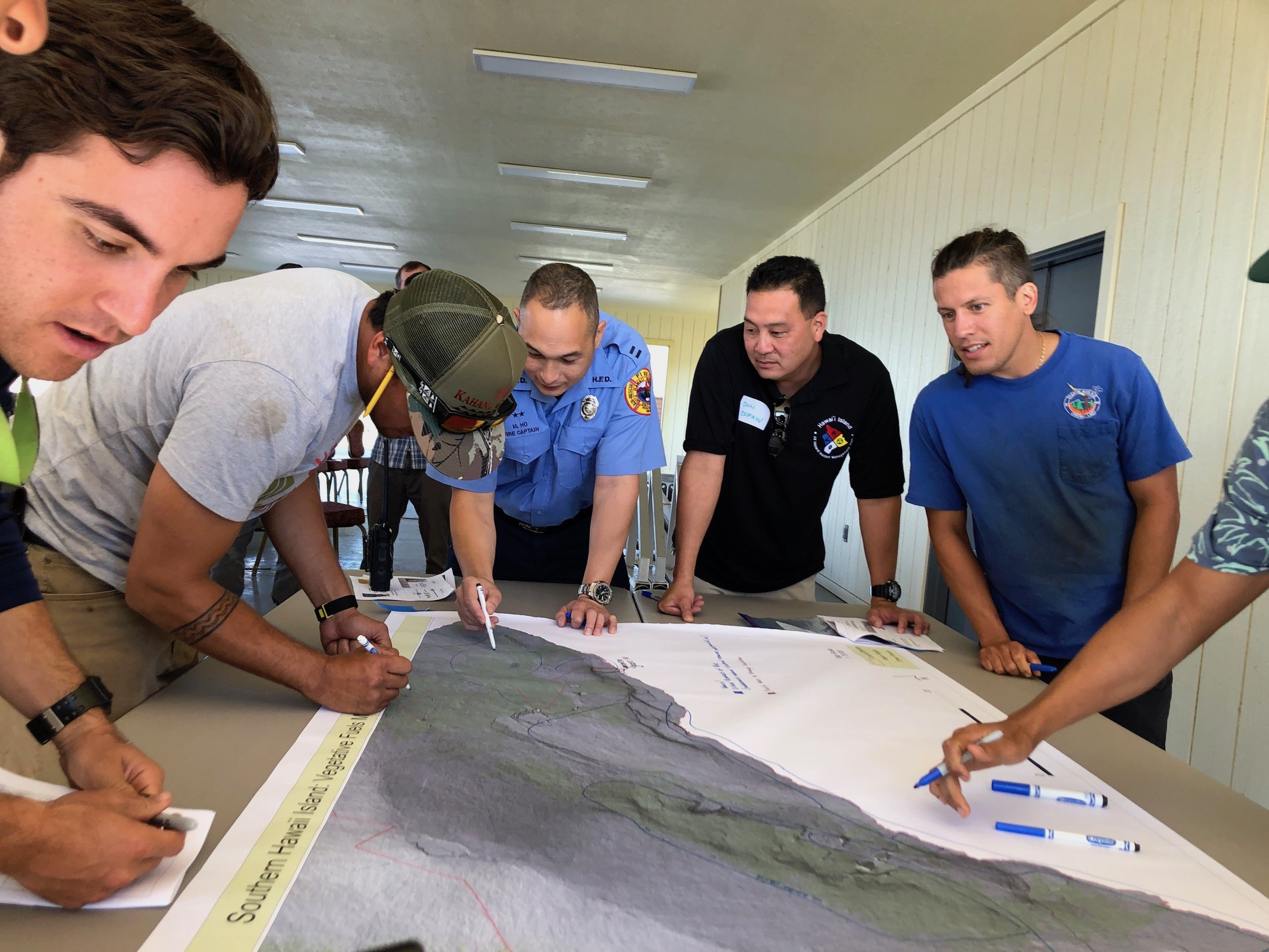 Hawaii Island Kailapa Vegetative Fuels Management Collaborative Action Planning Workshop_2_26_2019_31.jpg