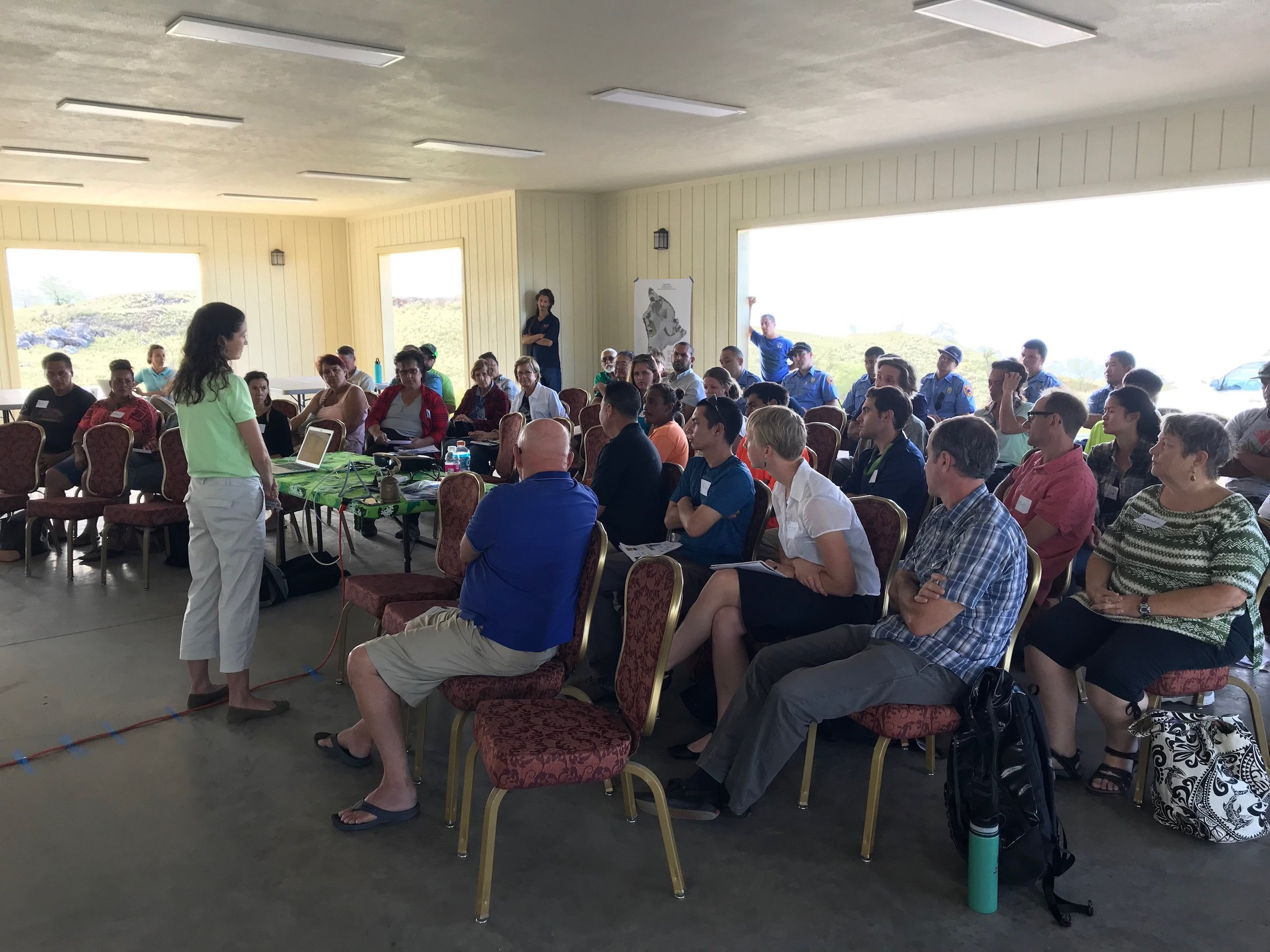 Hawaii Island Kailapa Vegetative Fuels Management Collaborative Action Planning Workshop_2_26_2019_53.jpg