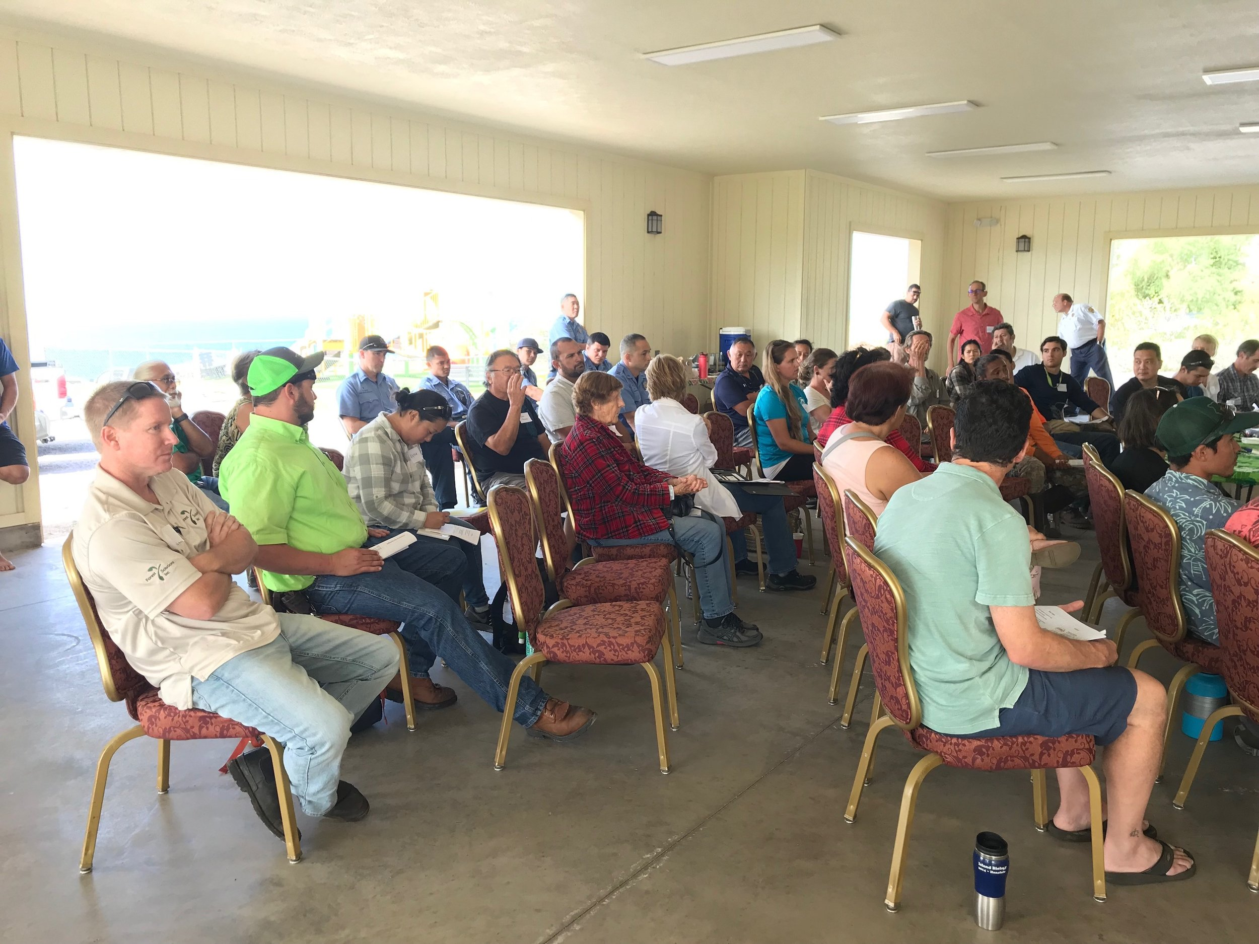 Hawaii Island Kailapa Vegetative Fuels Management Collaborative Action Planning Workshop_2_26_2019_62.jpg