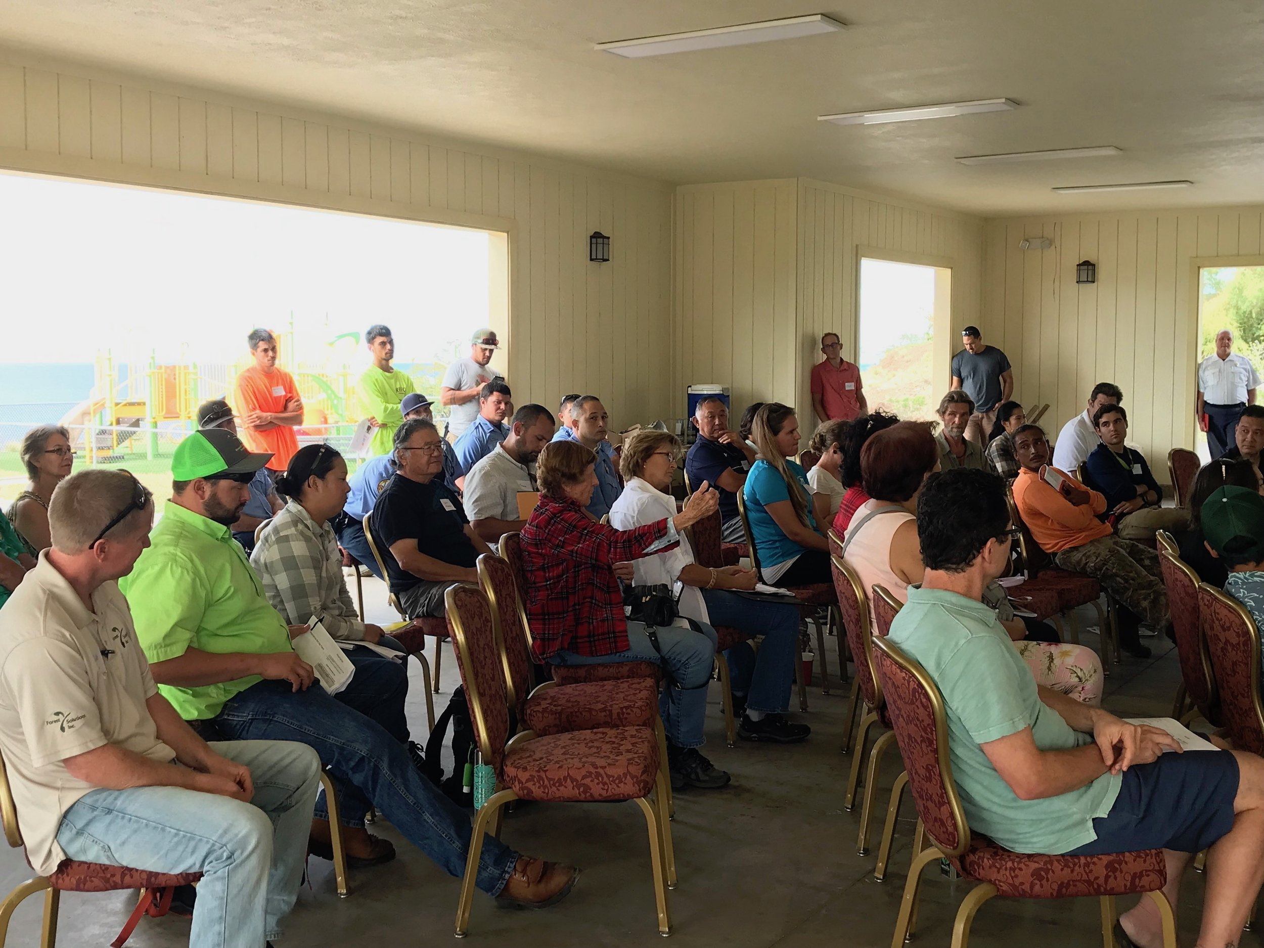 Hawaii Island Kailapa Vegetative Fuels Management Collaborative Action Planning Workshop_2_26_2019_66.jpg