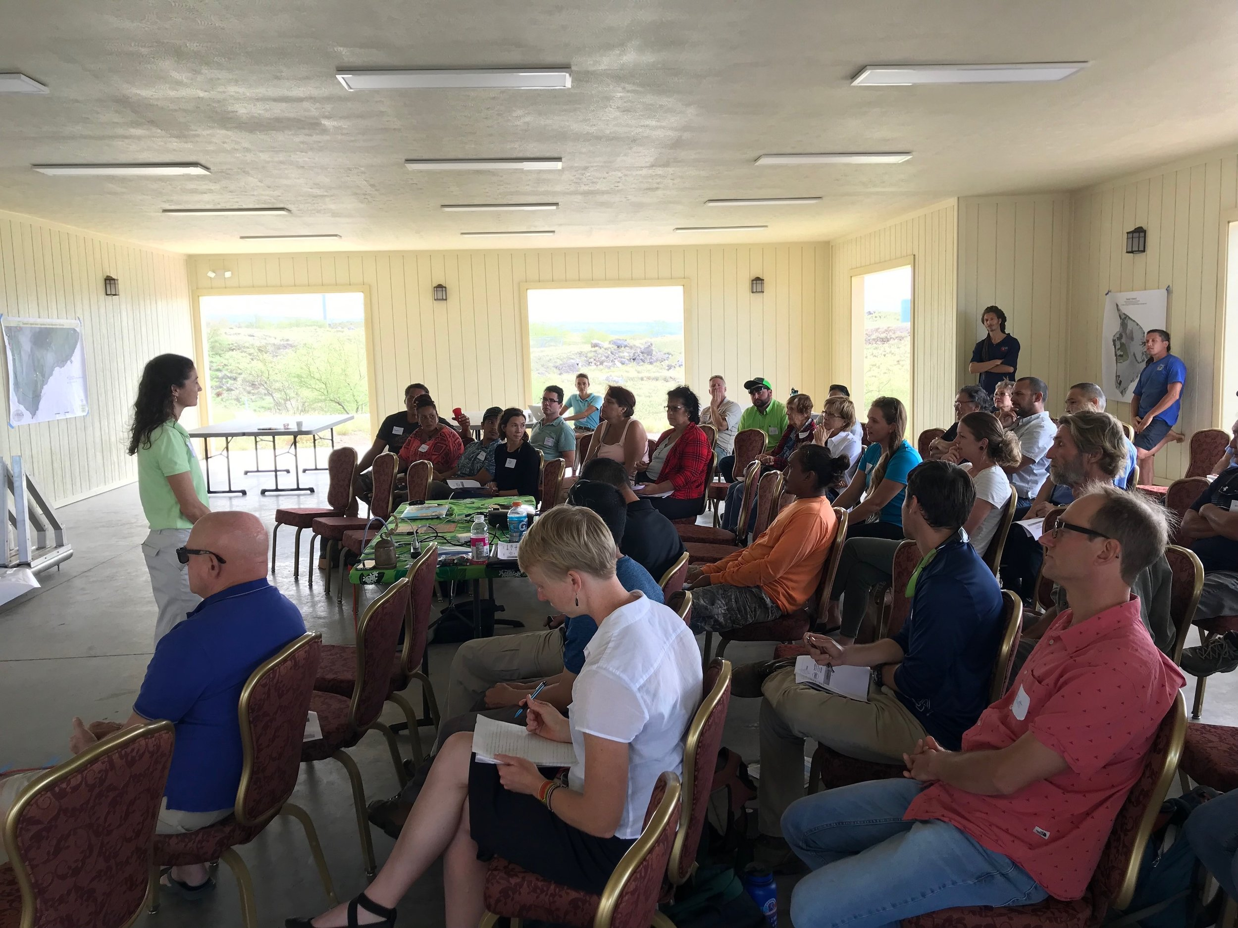 Hawaii Island Kailapa Vegetative Fuels Management Collaborative Action Planning Workshop_2_26_2019_68.jpg