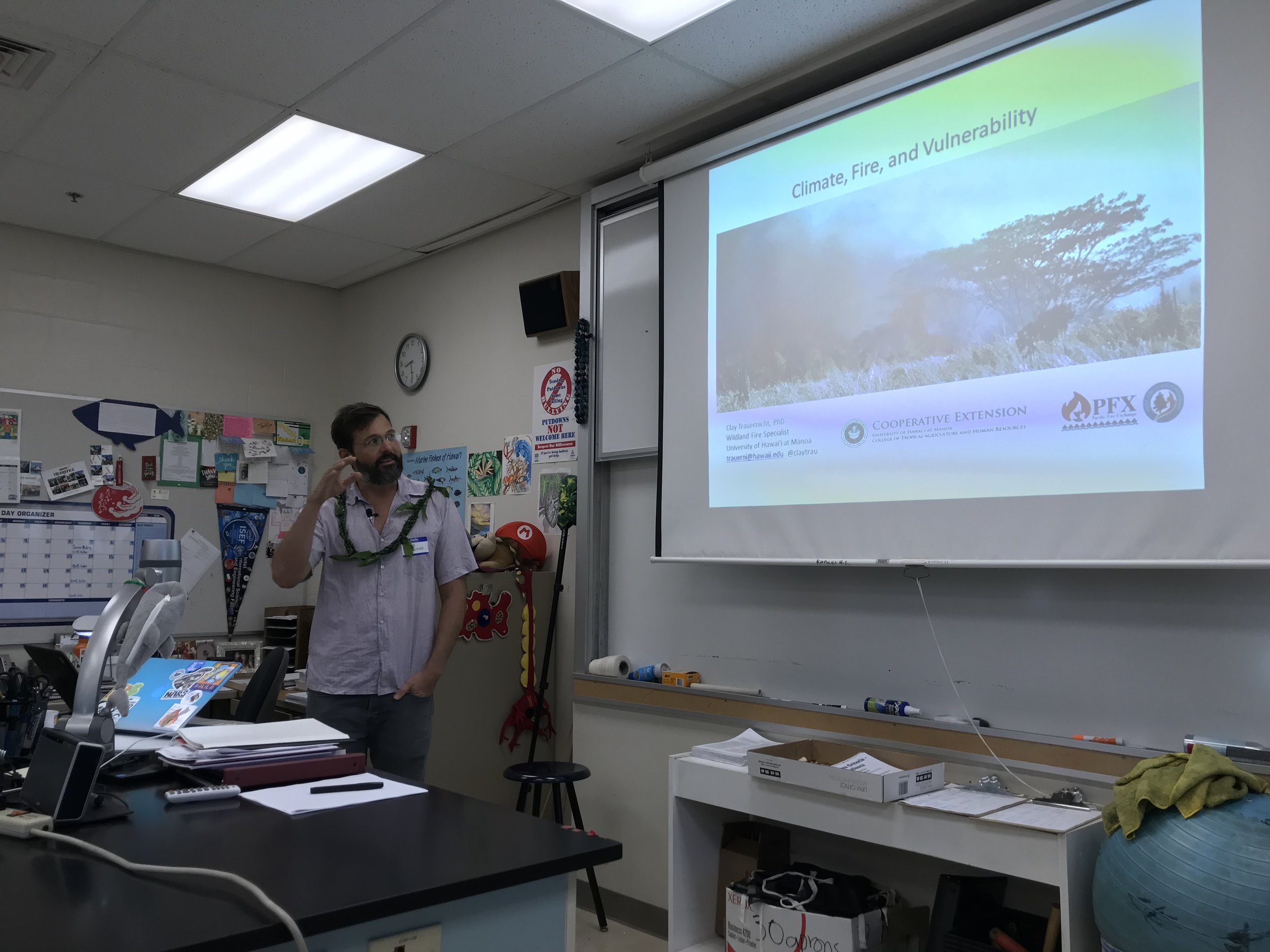 Malama Learning Center Teacher Training - Wildfire and Climate Change_2_23_2019_1.jpg