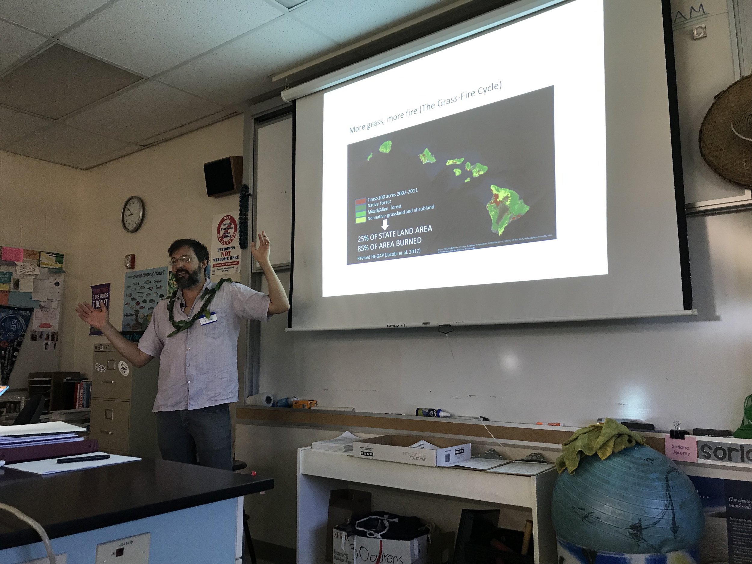 Malama Learning Center Teacher Training - Wildfire and Climate Change_2_23_2019_3.jpg