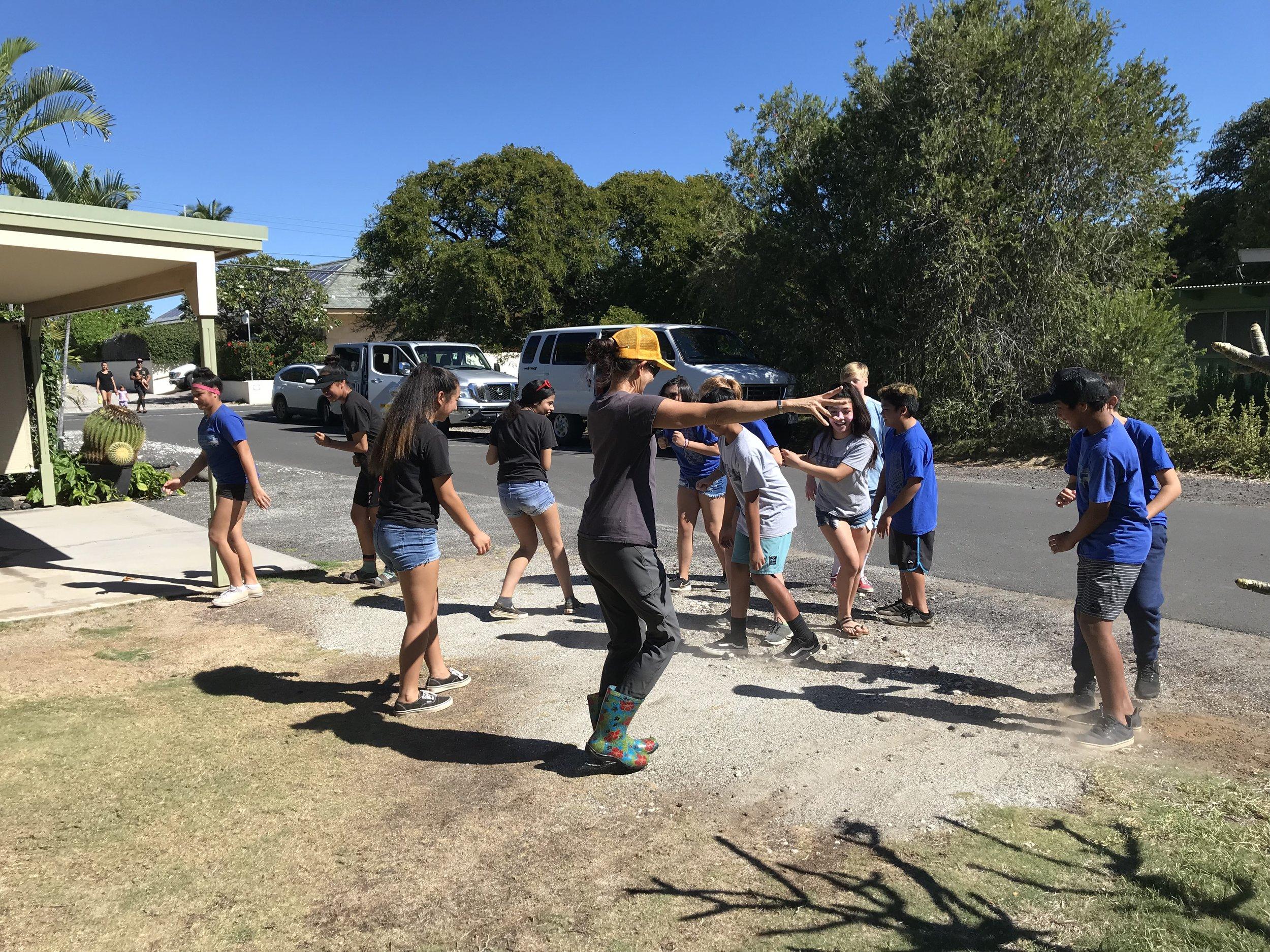 Waimea Middle School IKAIR Day at Puako Fuelbreak_3_14_2019_2.jpg