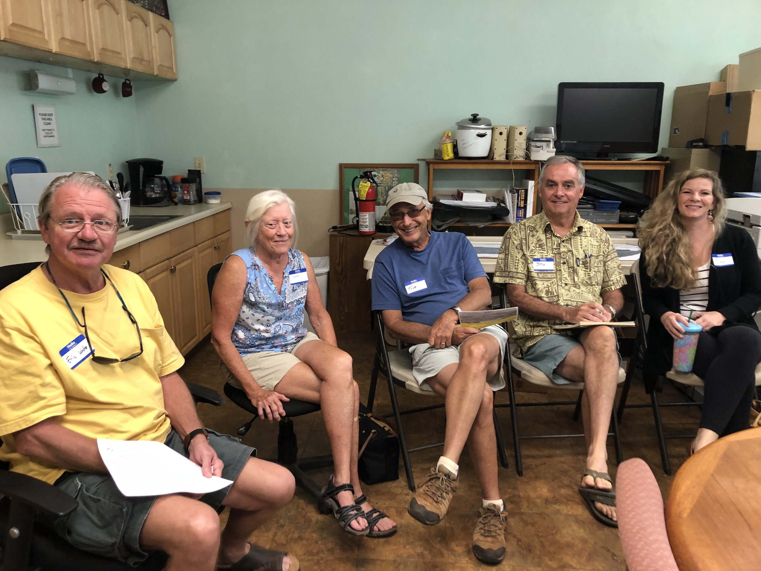 Molokai Vegetative Fuels Management Collaborative Action Planning and Mapping Workshop_4_2_2019_2.JPG