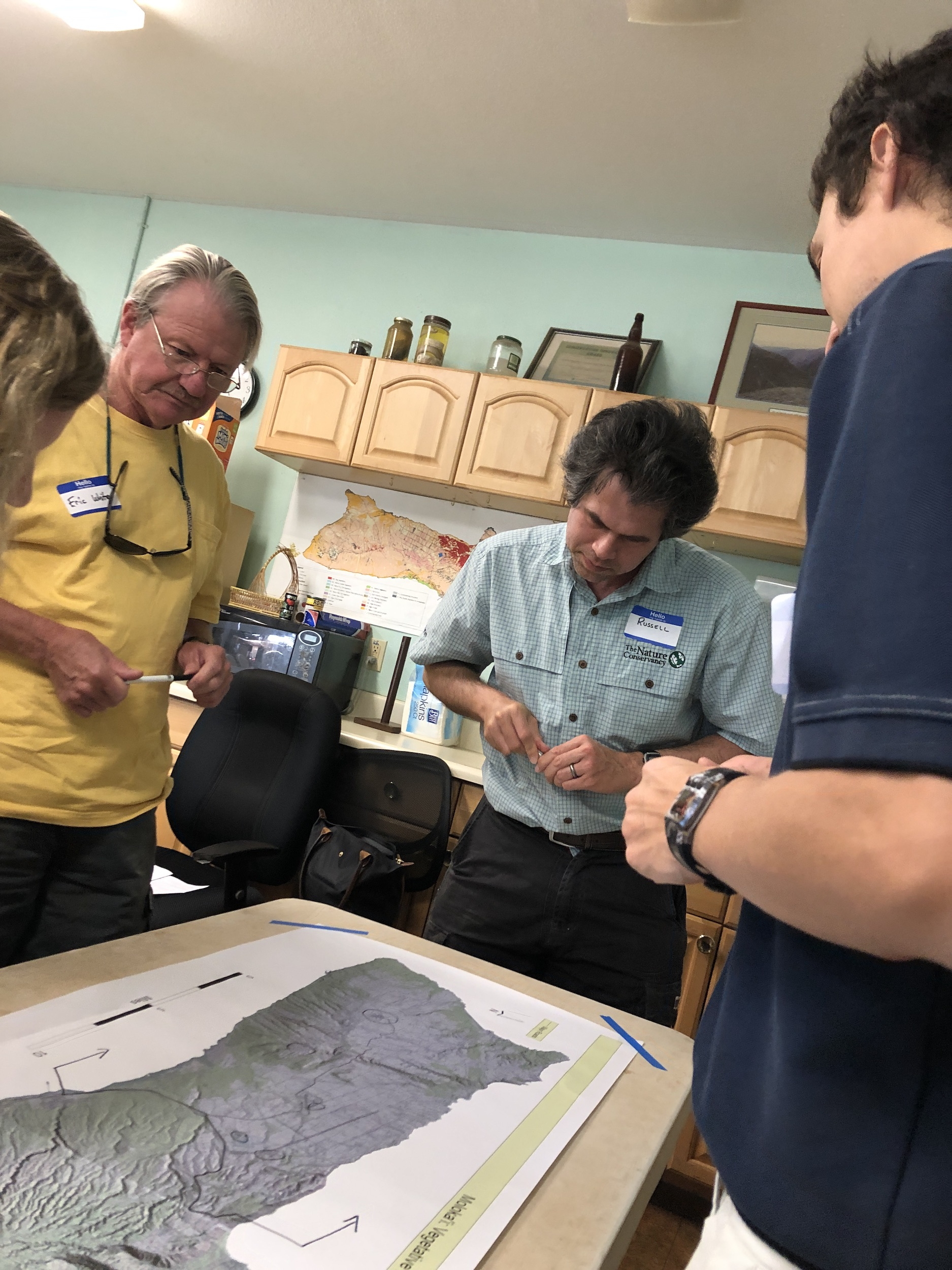 Molokai Vegetative Fuels Management Collaborative Action Planning and Mapping Workshop_4_2_2019_7.JPG