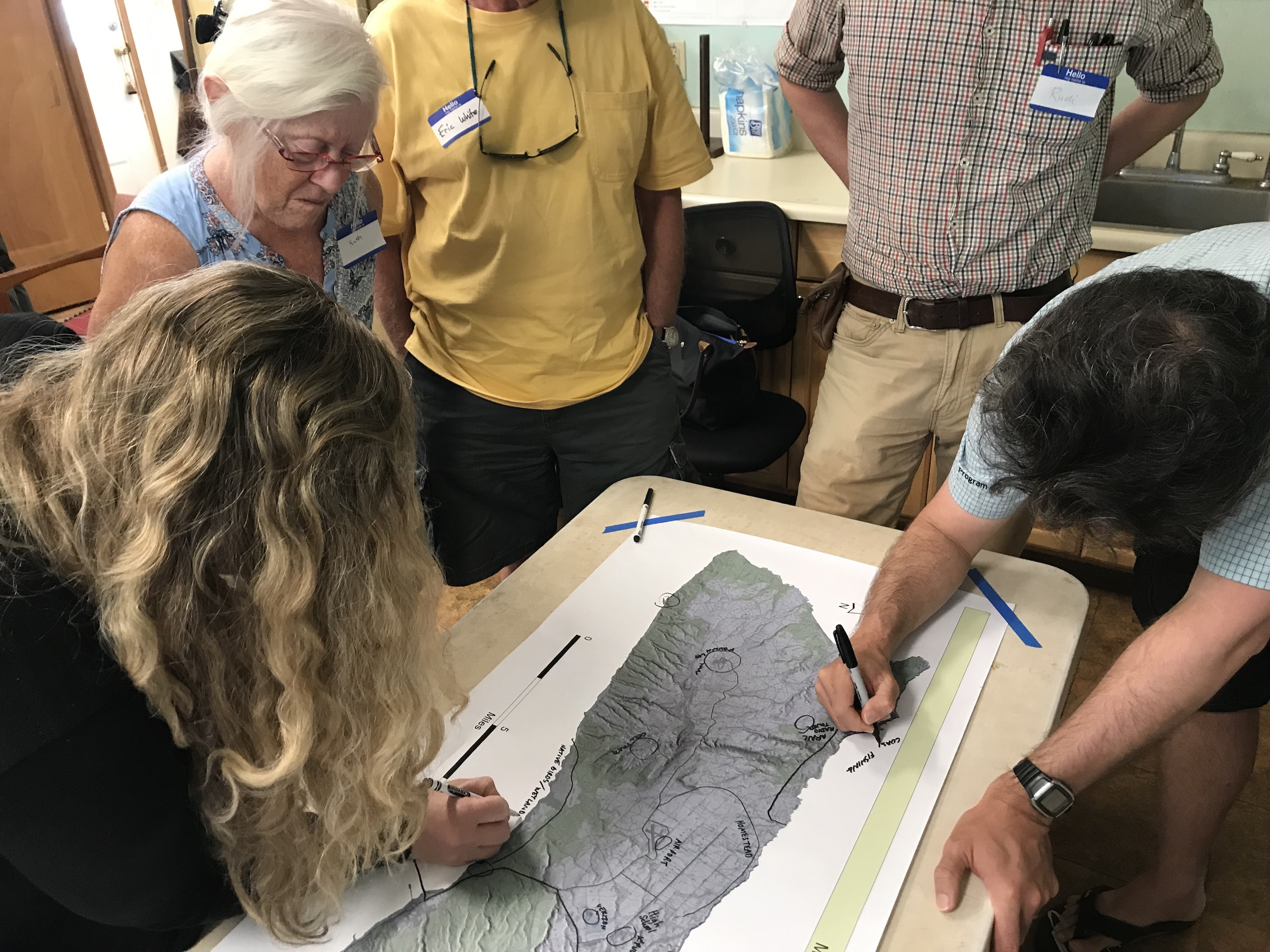 Molokai Vegetative Fuels Management Collaborative Action Planning and Mapping Workshop_4_2_2019_12.jpg