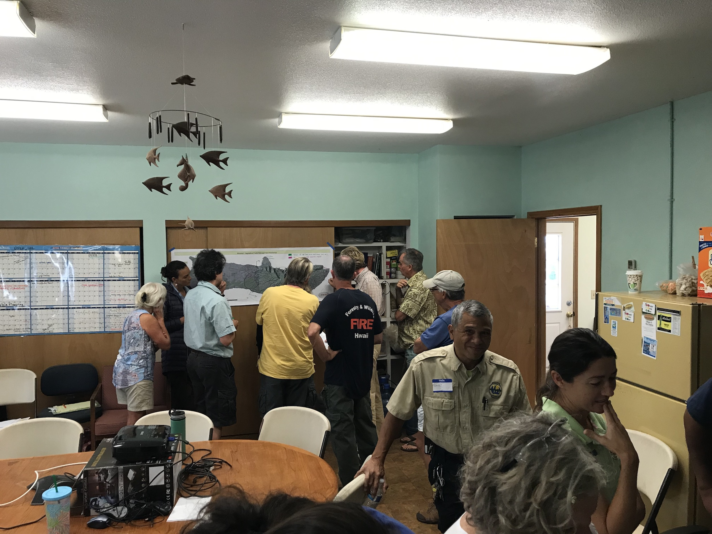 Molokai Vegetative Fuels Management Collaborative Action Planning and Mapping Workshop_4_2_2019_14.jpg