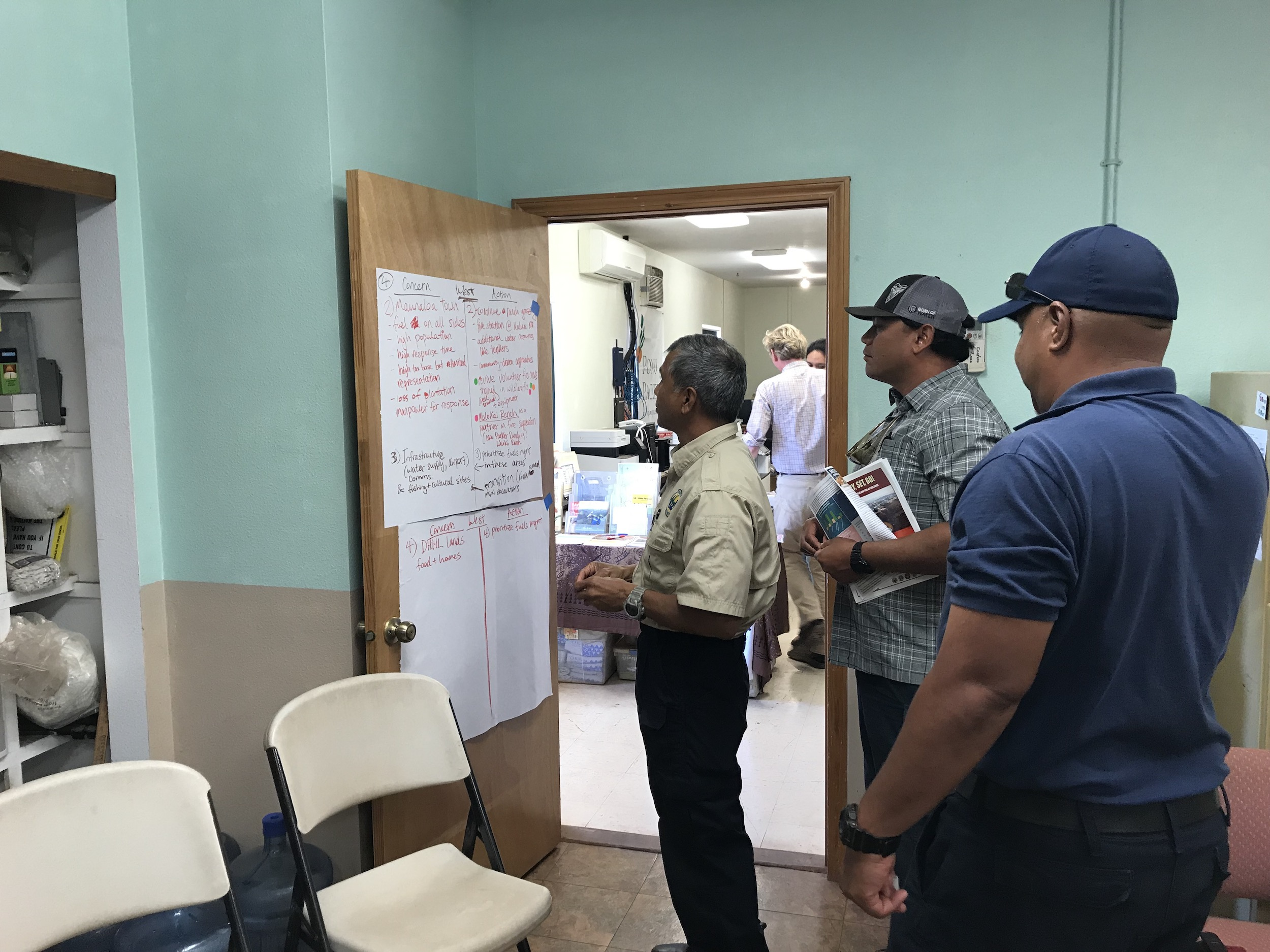 Molokai Vegetative Fuels Management Collaborative Action Planning and Mapping Workshop_4_2_2019_25.jpg