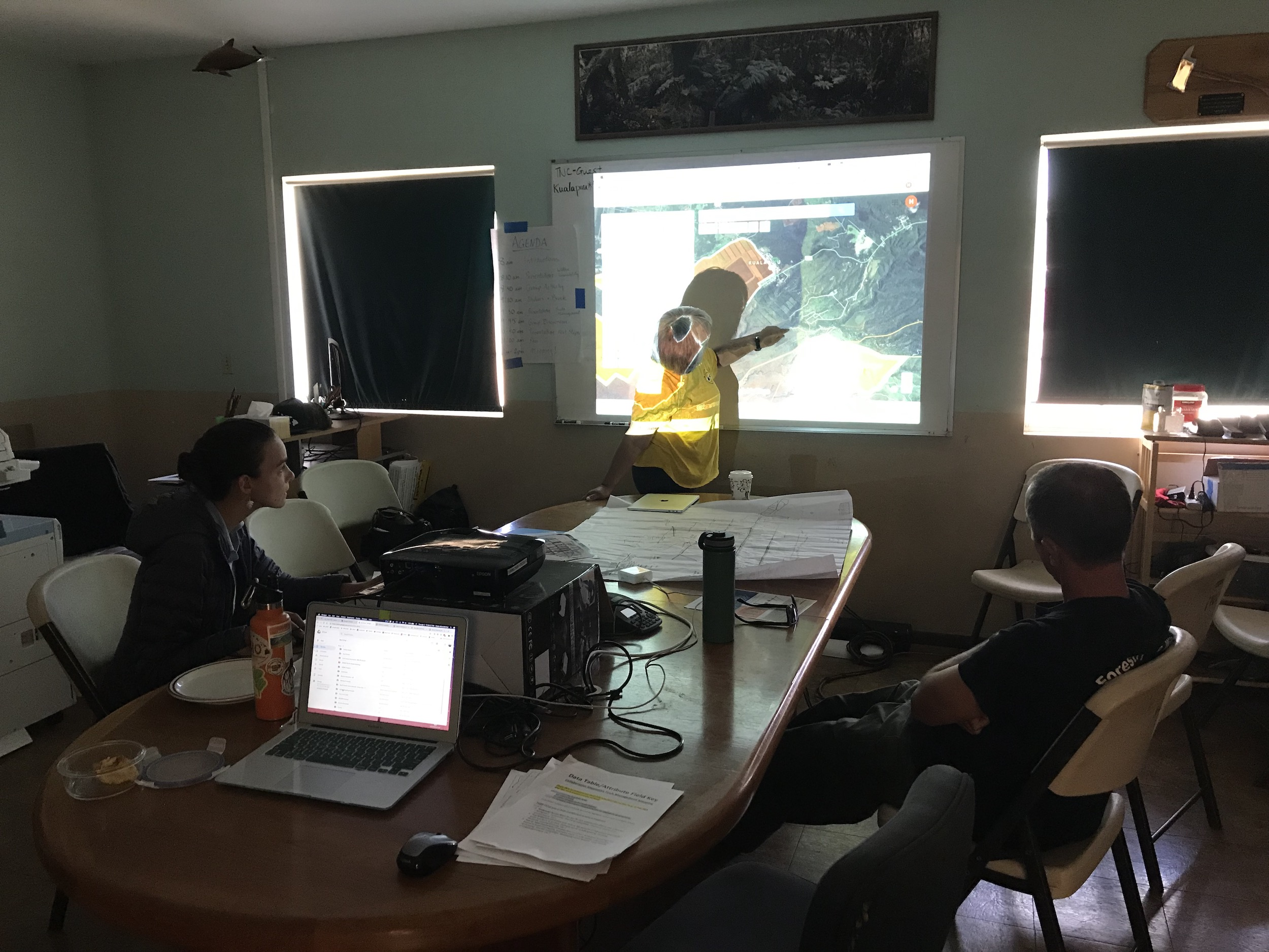 Molokai Vegetative Fuels Management Collaborative Action Planning and Mapping Workshop_4_2_2019_33.jpg