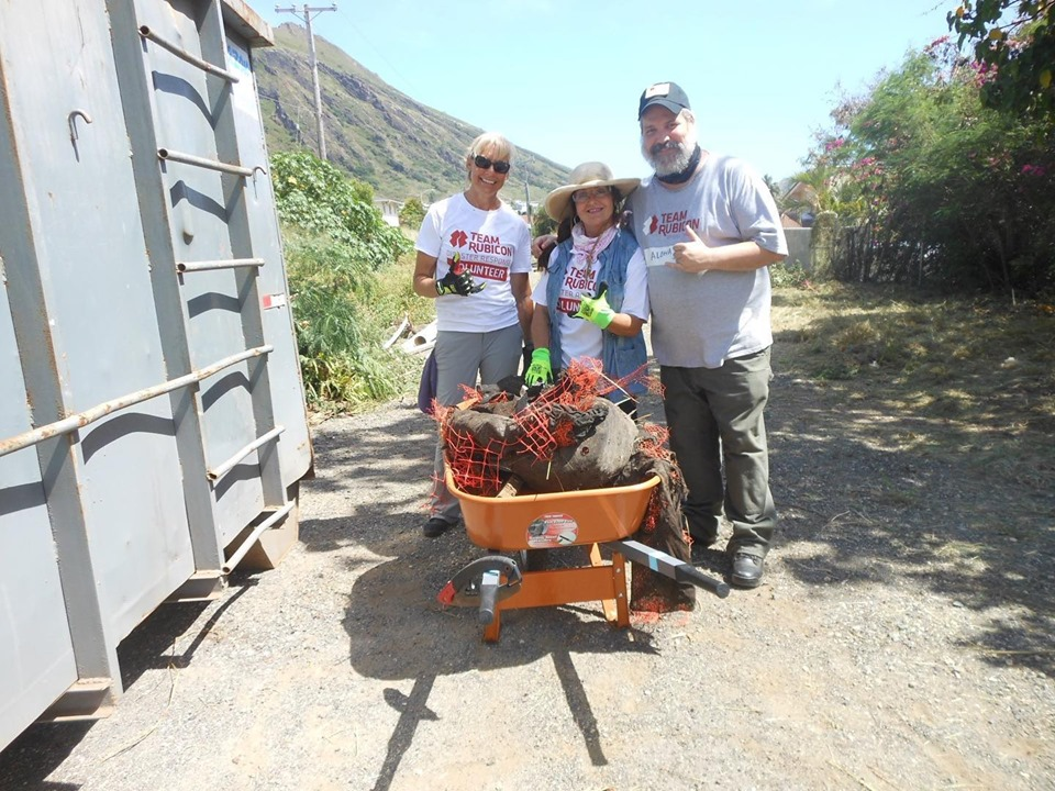 Kamilonui-Mariner's Cove Memorial Day Weekend Wildfire Mitigation Project_2019_5_25_Credit Aloha Aina O Kamilo Nui_6.jpg