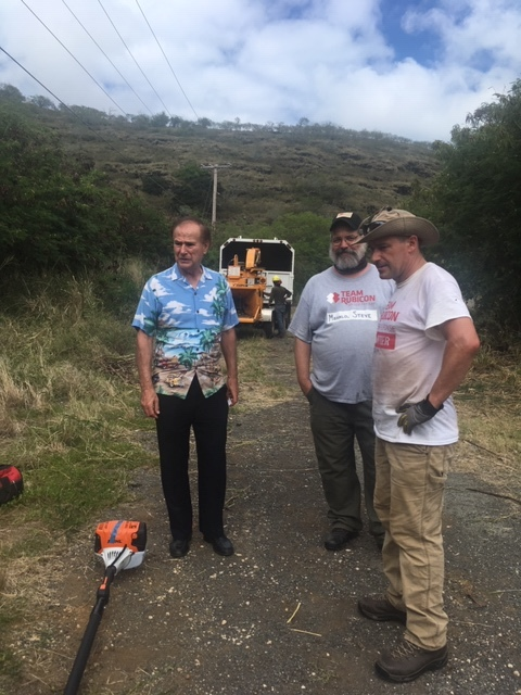 Kamilonui-Mariner's Cove Memorial Day Weekend Wildfire Mitigation Project_2019_5_25_Credit Aloha Aina O Kamilo Nui_15.jpeg