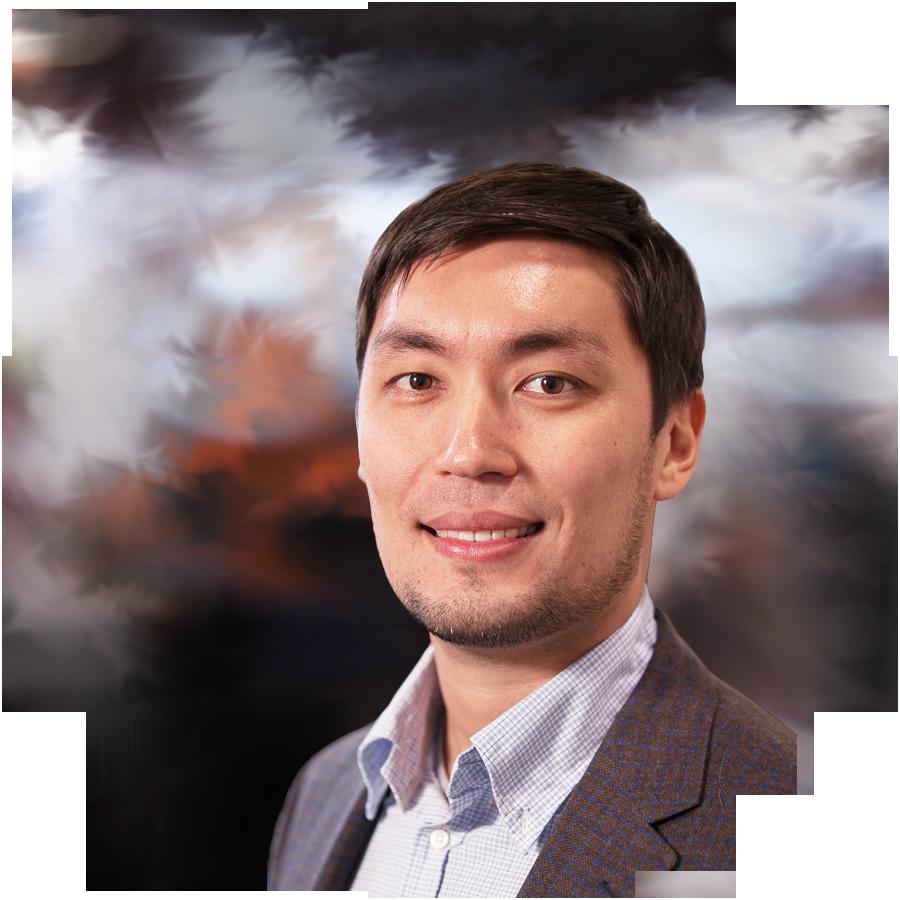 Serik Kaldykulov   Founder/Managing Partner