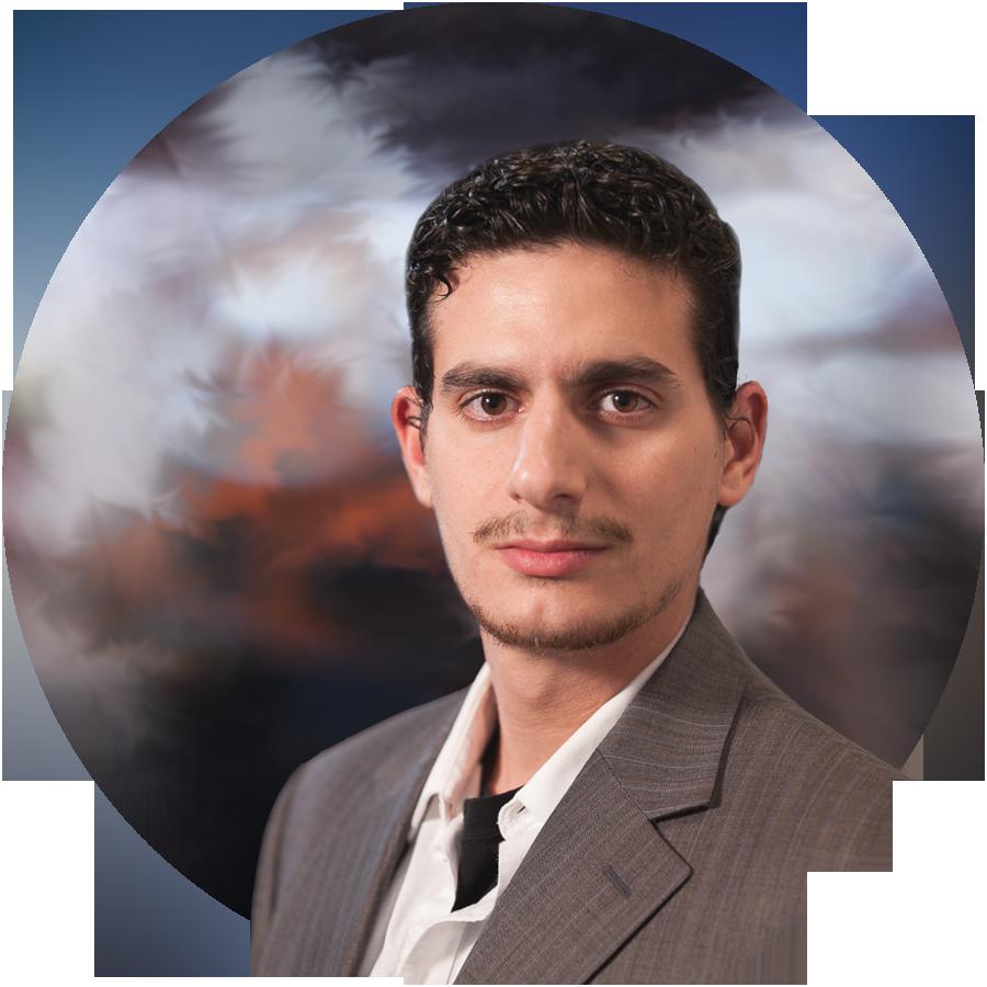 Arik Crissi   Operations Manager