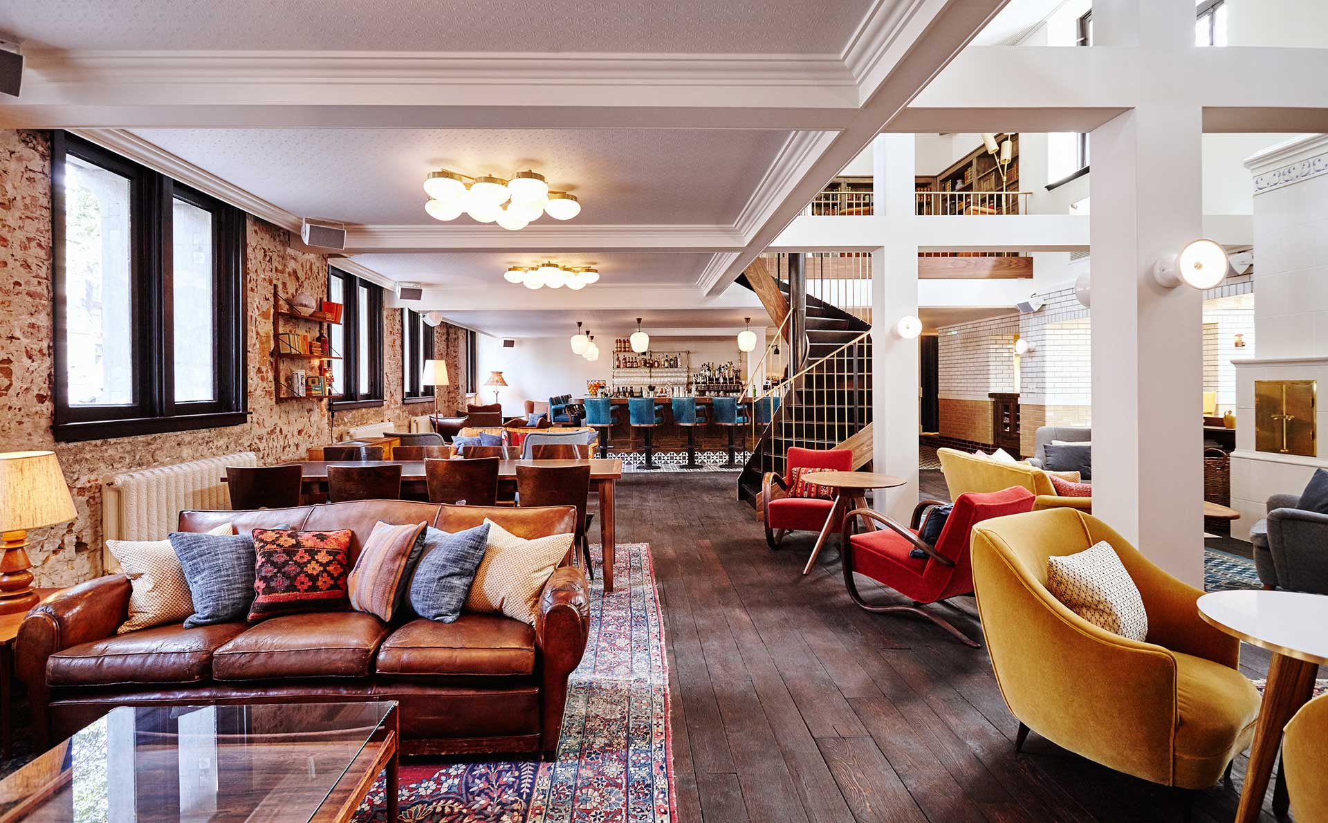 Image result for hoxton hotel.jpeg