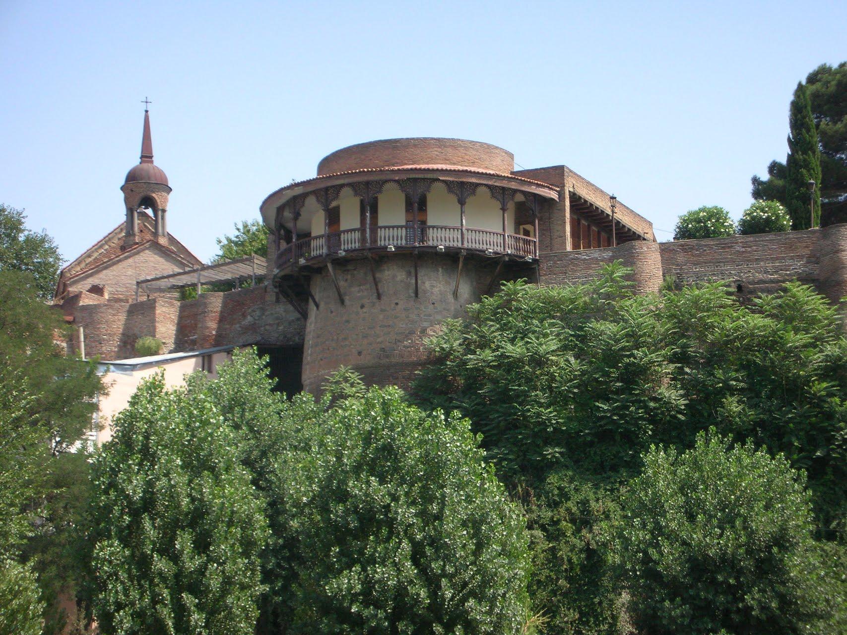Фото: Мамука Николаишвили