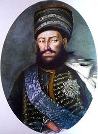 Ираклий Второй Источник: Википедия