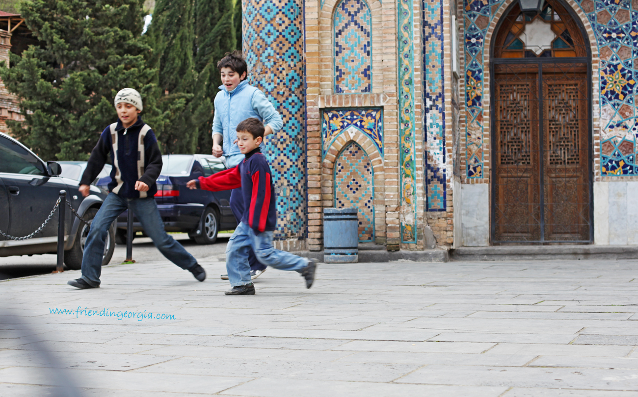 Footbal by the Mosque.jpg