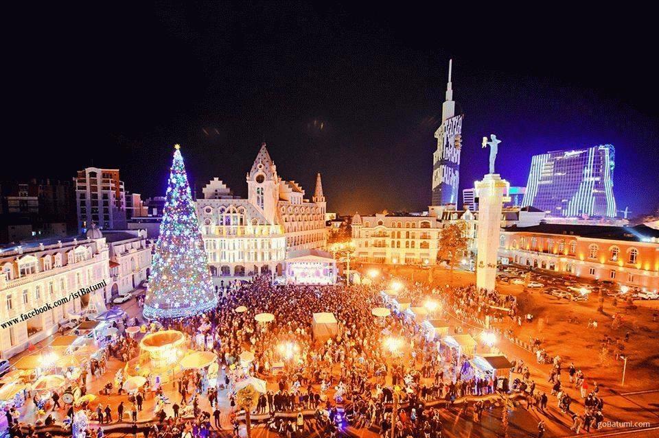 Фото: gobatumi.com