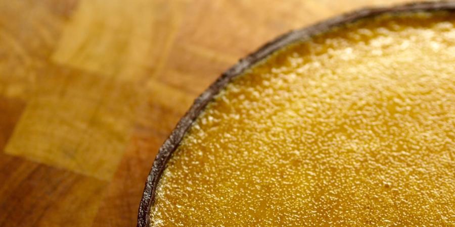 Marksman-Dessert-Brown-Butter-and-Honey-Tart