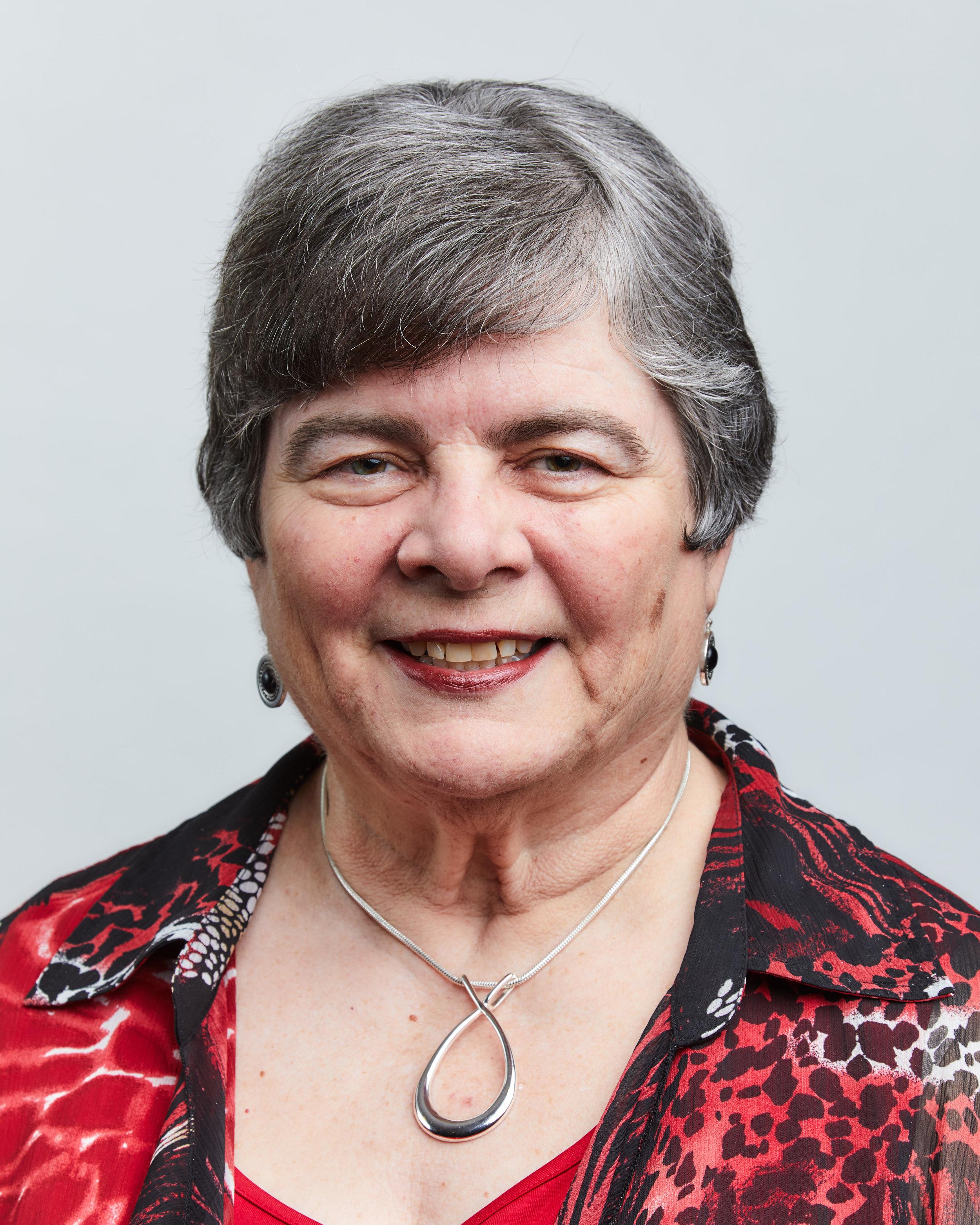 MID-CUMBERLAND  Dr. Linda Gilbert (Murfreesboro City Schools)