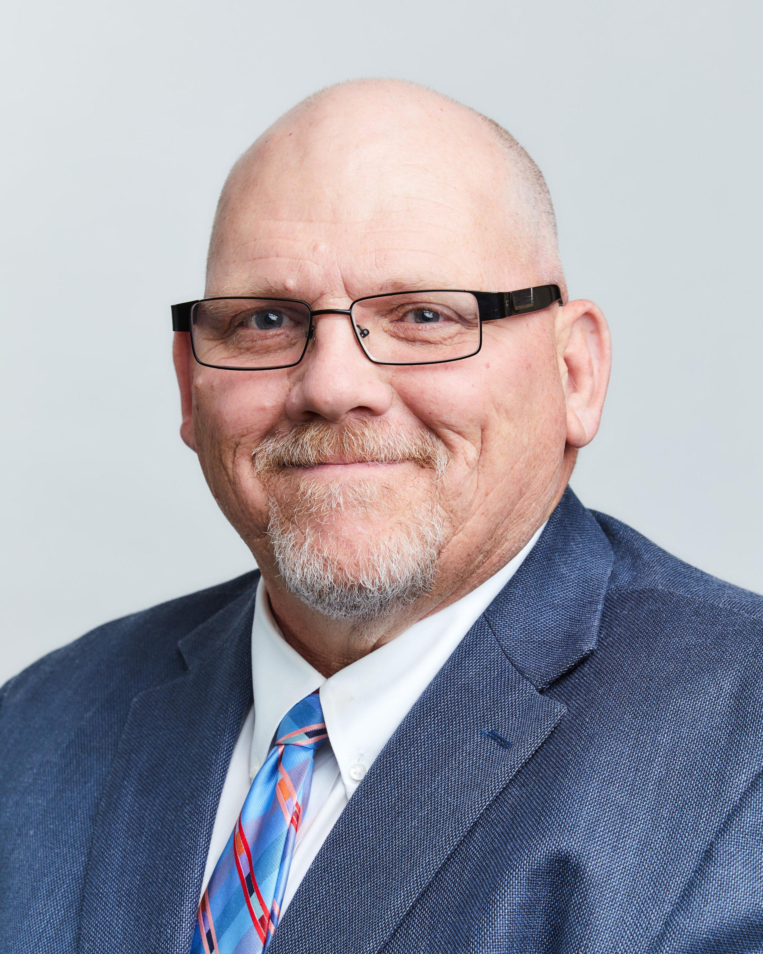 UPPER CUMBERLAND  Tony Boles (Macon County Schools)