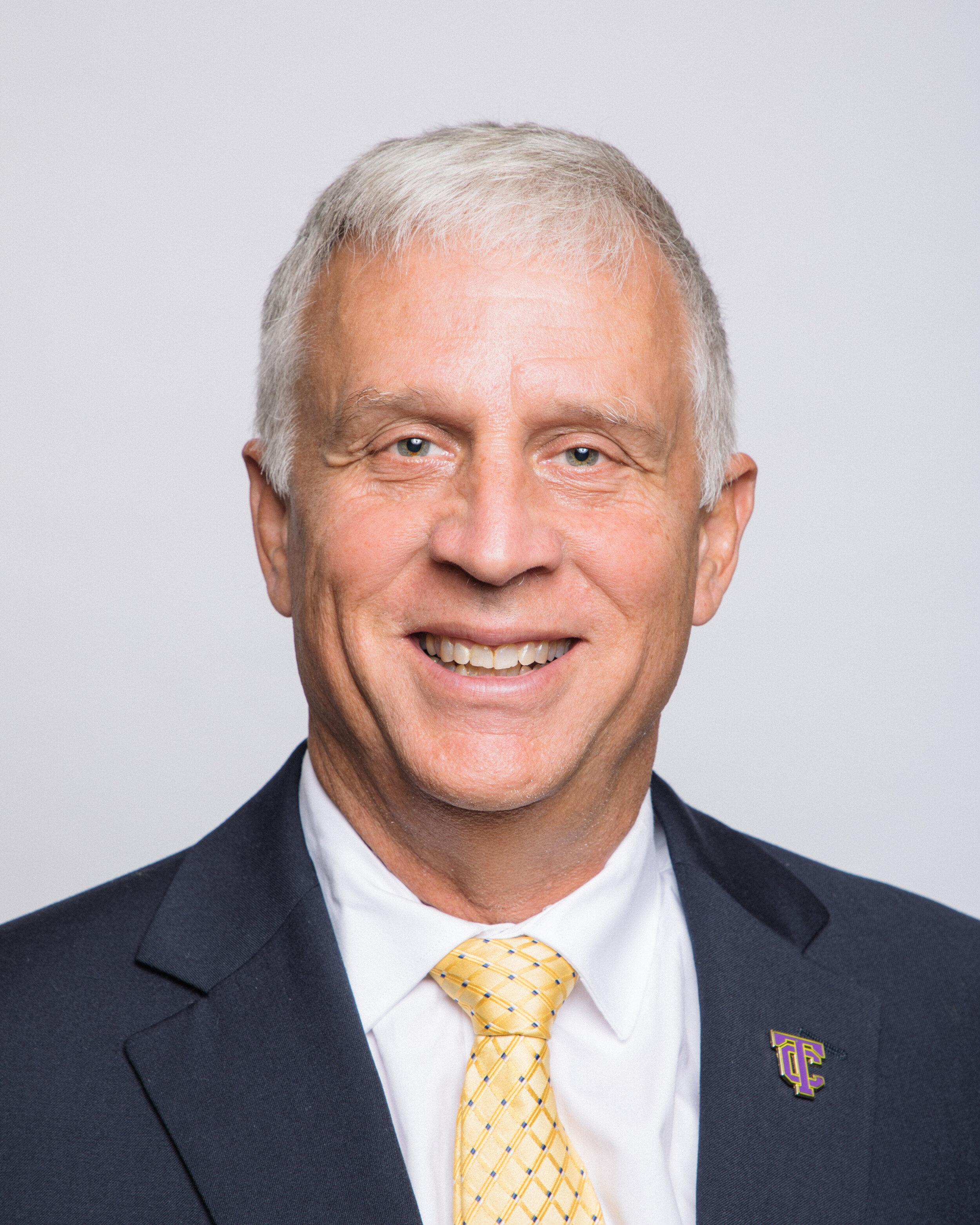 "Dr. Clint Satterfield#<a href=""http://www.tcschools.org/""><font color=""9e0519"">Trousdale County Schools</font></a>"