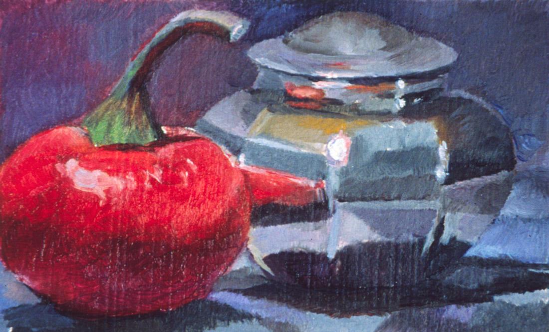 """""""Red Pepper"""""""
