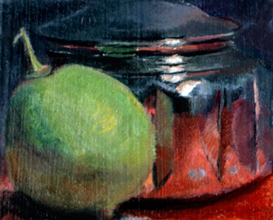 """Key Lime"""