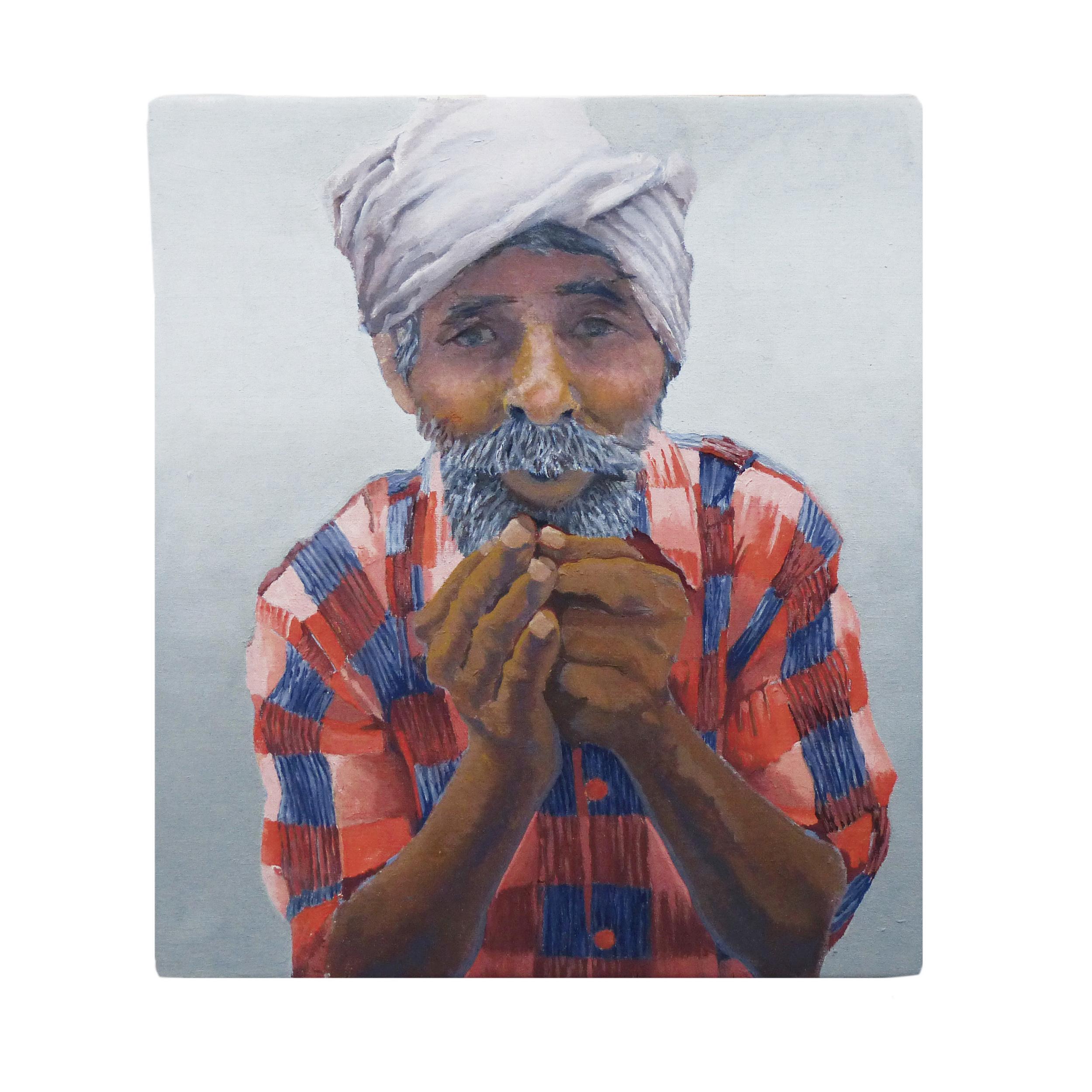 Supplicant: India, 2013