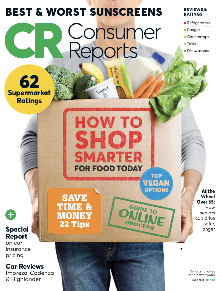 Healthy Shopping Strategies for Vegans