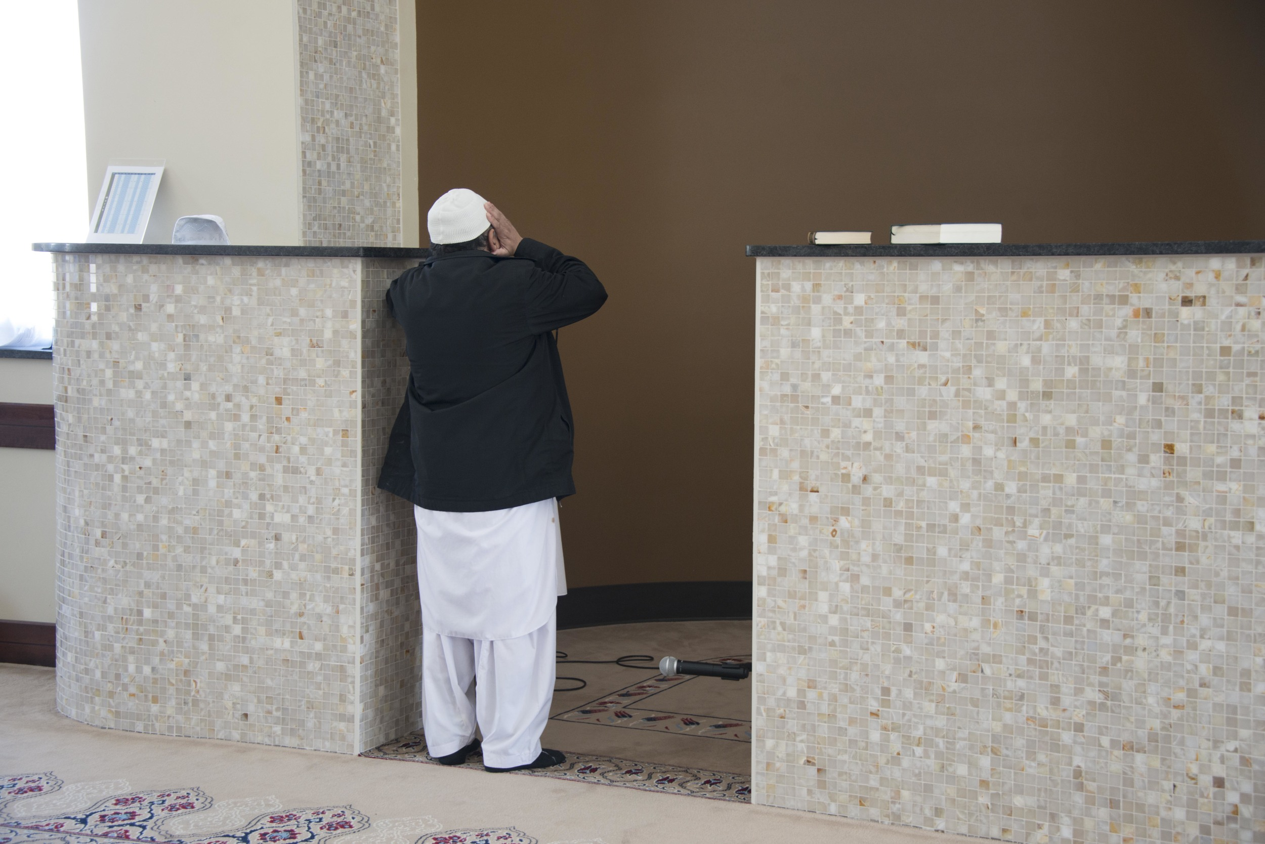 Azaan: Call for prayer