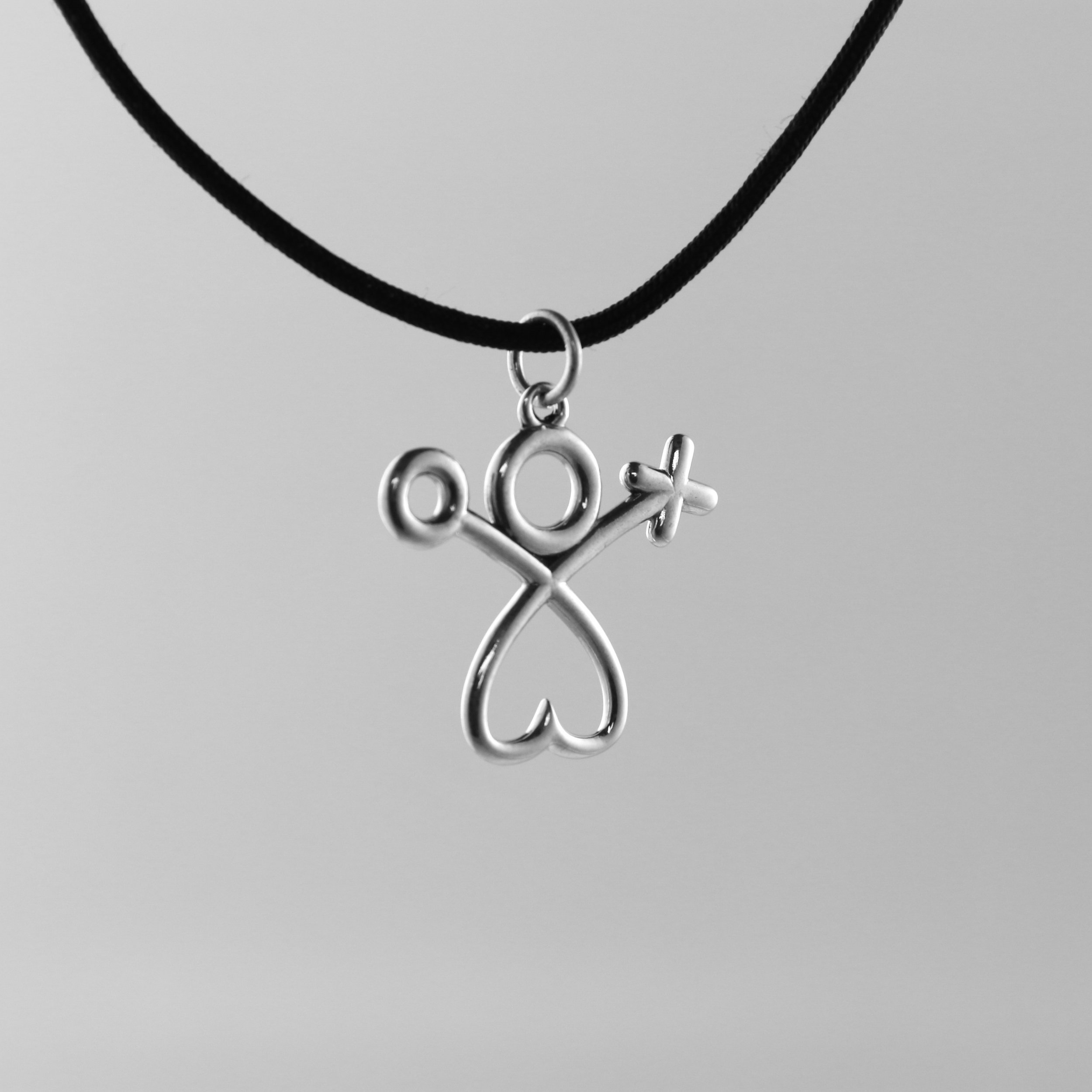 Pendant   sterling silver