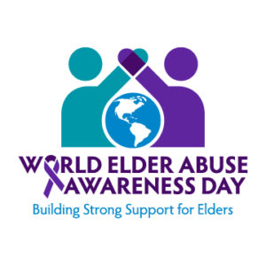 World Elder Abuse Awareness