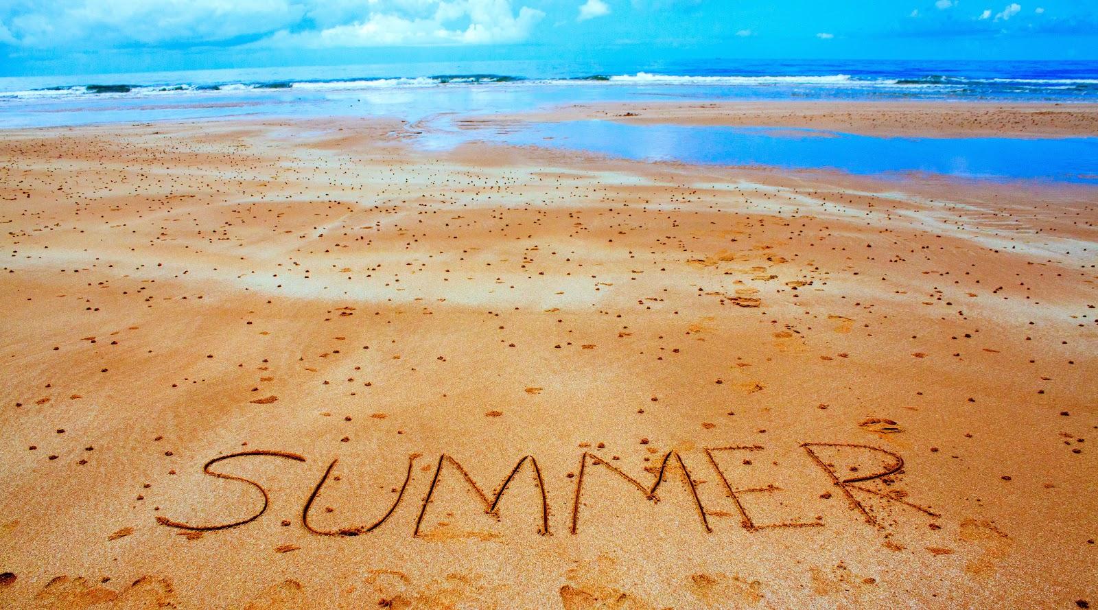Summer Tips