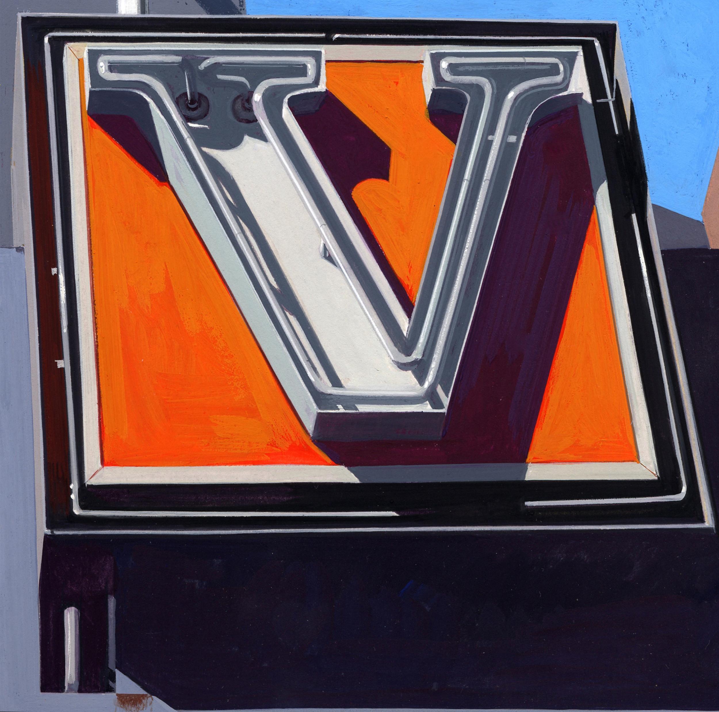 V (Vogue)