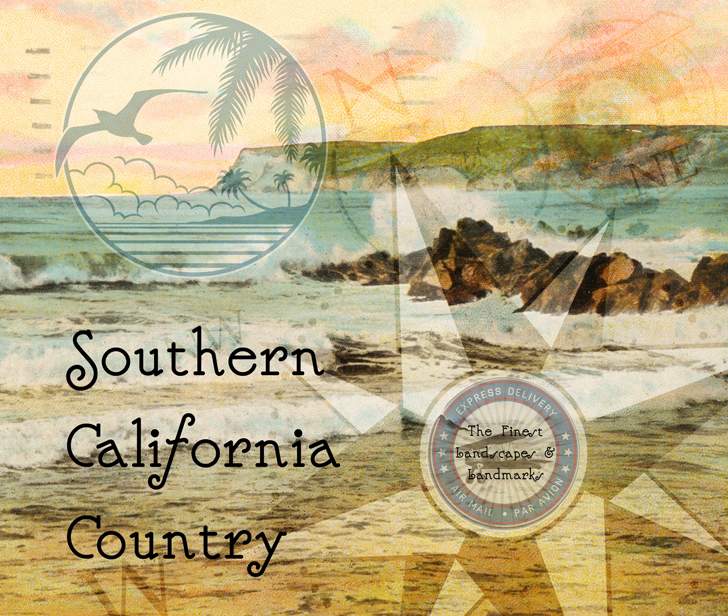 Southern California Country