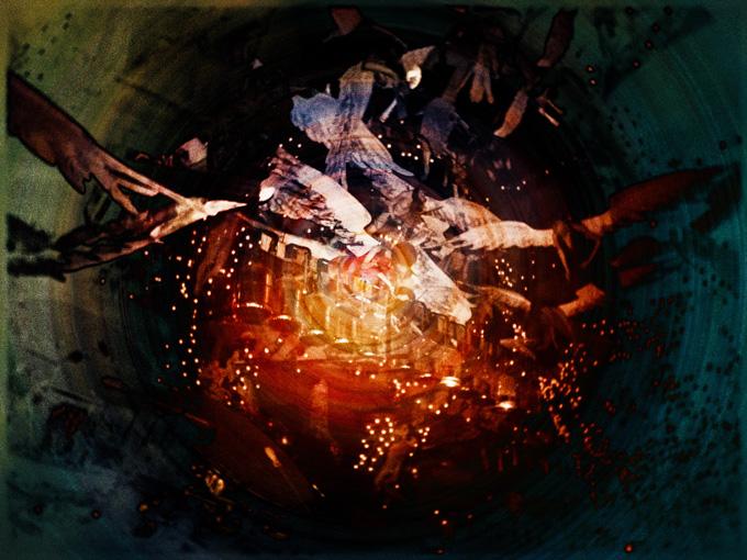 KyleHanson_CreativeBoulevardscarousel angels 2.JPG