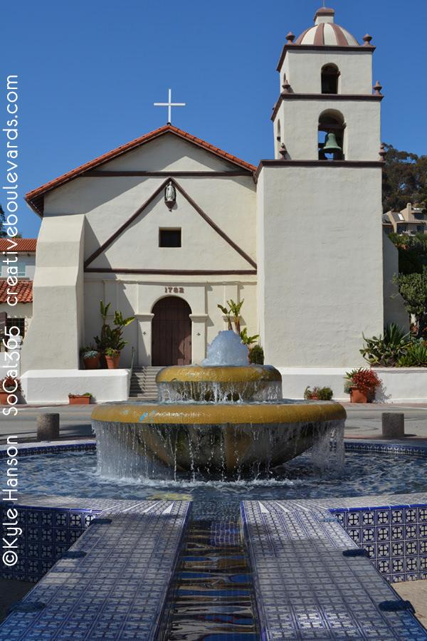 302 Mission San Buenaventura Creative Boulevards