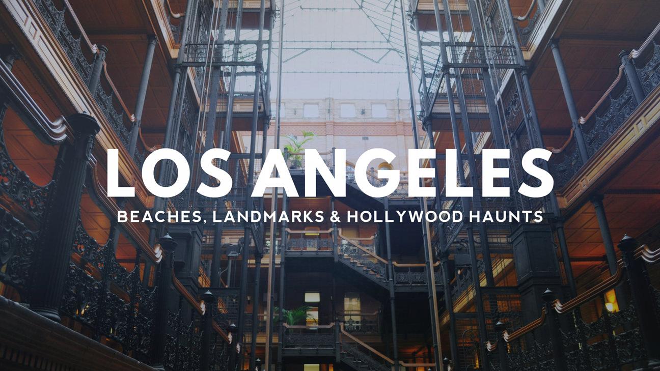Los Angeles Travel