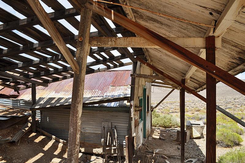 Harrisburg Death Valley