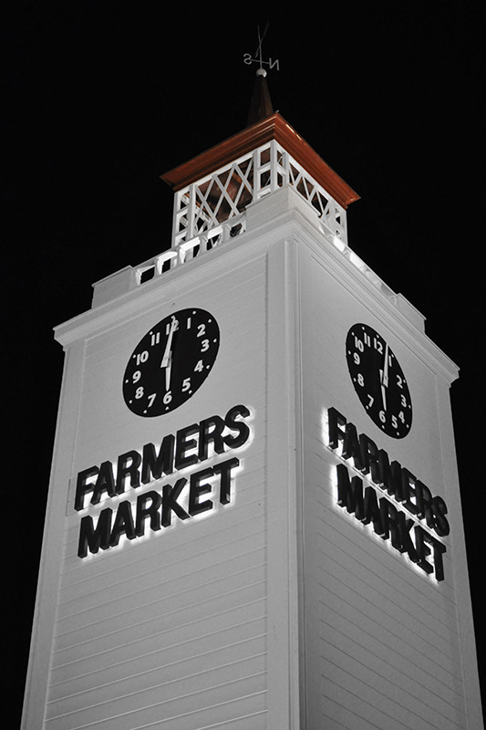 The Grove at Farmers Market