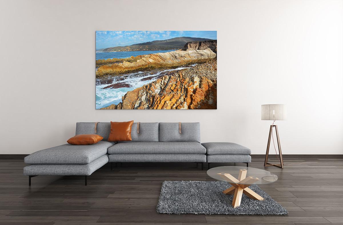 California Sea Stacks Ocean Fine Art Print