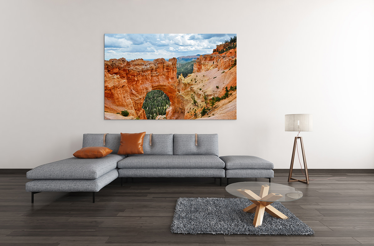 Bryce Canyon National Park Fine Art Print