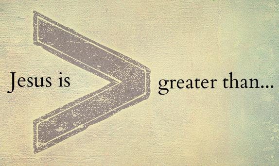 2015, DECEMBER - An Advent series through Hebrews 1.