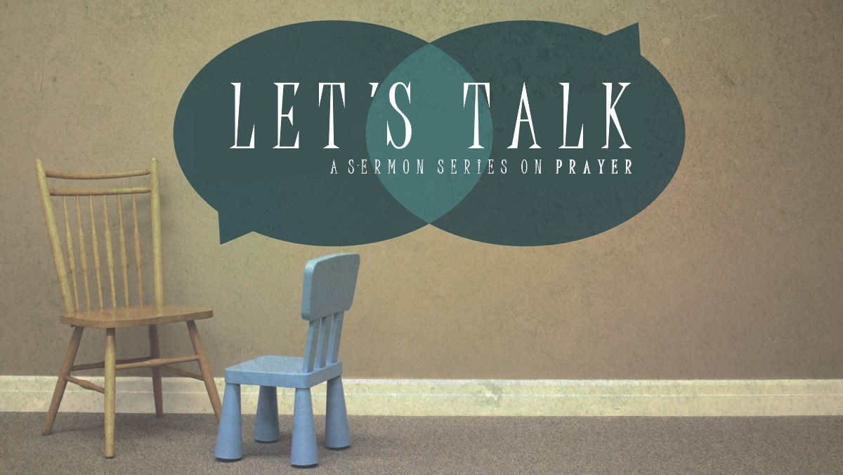 2019, MAY-JUNE - Luke and Acts provide amazing accounts of how effective prayer is an natural interaction with God.