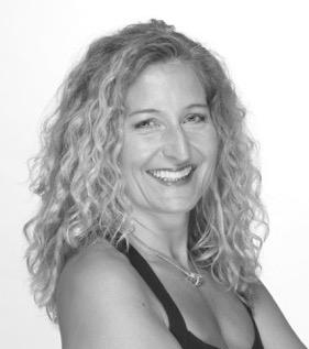 - Bettina Schneider - Certified Rolfer & Rolf Movement Practitioner
