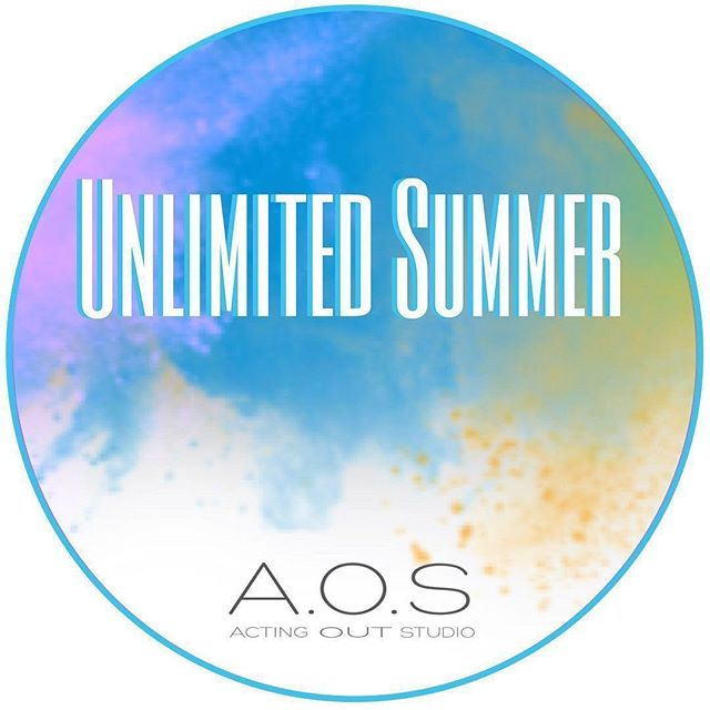 AOS SUMMER UNLIMITED CLASS⠀ ⠀ That's right. Its Back! AOS Summer Unlimited Deal. Take Unlimited Classes at all 3 AOS locations for 1 Price! It is a perfect time to try new classes or enjoy more classes. June 3-Aug 2. 375.00! Spots are filling up quickly!⠀ ⠀ Register now at: https://buff.ly/2UsNbSY