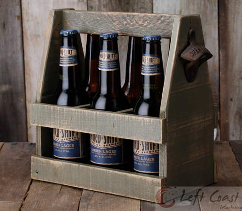 Product Photography Beer Caddy